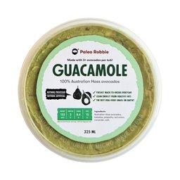 Guacamole: Original recipe