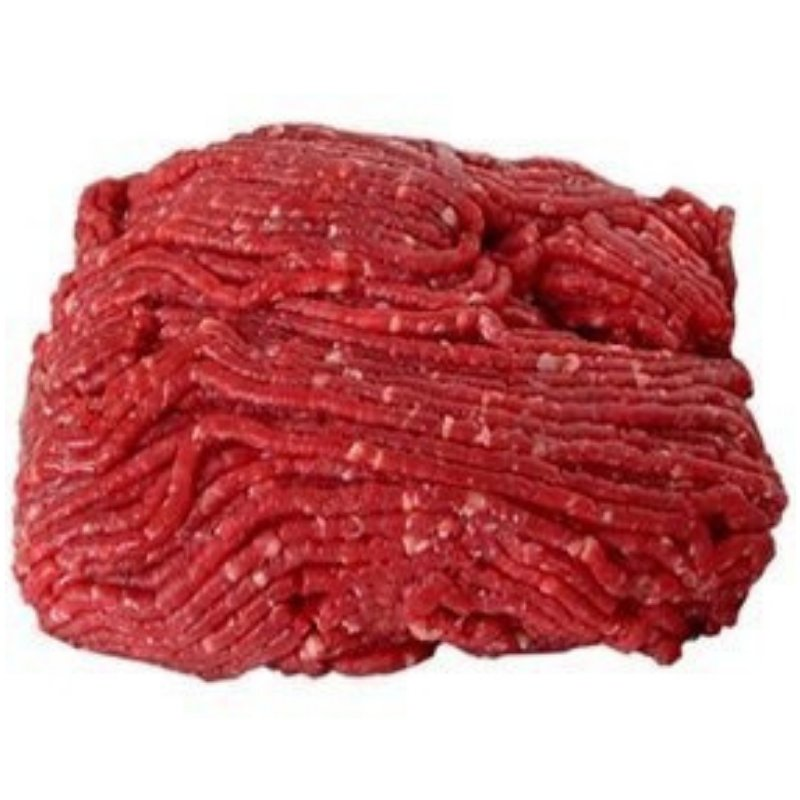 Ground Black Angus Beef 100% Chuck
