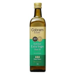 Cobram Estate Extra Virgin Olive Oil Rich and Robust