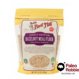 Hazelnut Flour by Bob's Red Mill
