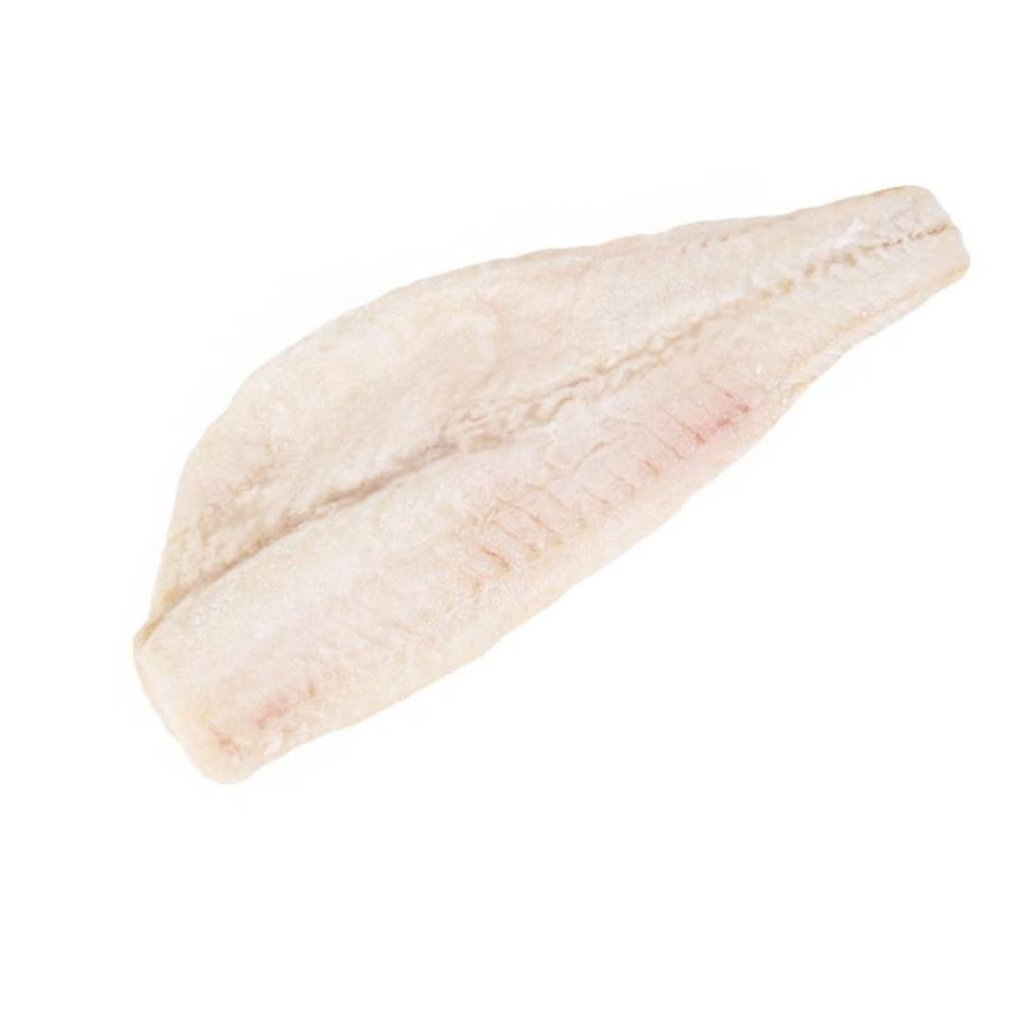 Wild Caught Pacific Cod Fillet Skin-off