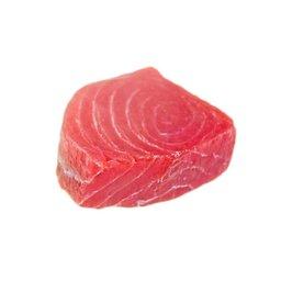 Wild Yellow Fin Tuna Steak