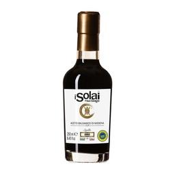 iSolai Aceto Balsamico Di Modena Oro