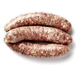 Onion & Sage Sausage, Free-range Pork