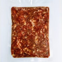 Paleo Lamb Kebab Meat
