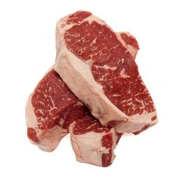 Thick Canterbury Prime Steer Striploin