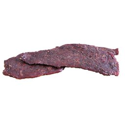 Pasture-fed Beef Jerky - Chili & Pepper