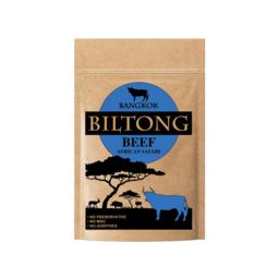 Pasture-fed Biltong African Safari 100g