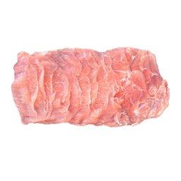 Sliced Pork Loin - Shabu Shabu