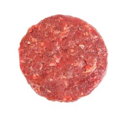 Pasture-fed Piri Piri Black Angus Burger Patty
