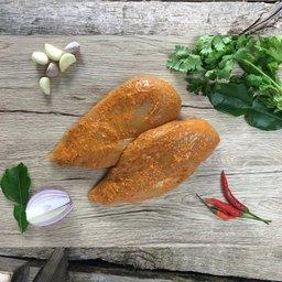 Marinated Pasture-fed Chicken Breast Piri Piri
