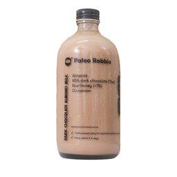 Dark Chocolate Almond Milk