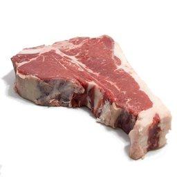 Canterbury Angus T-Bone Steak