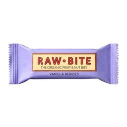 RawBite - Vanilla Berries
