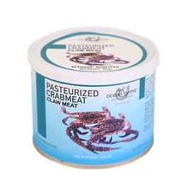 Ocean Gems Handpicked Wild Crab Claw Meat