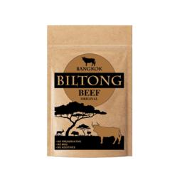 Pasture-fed Biltong Original 100gr