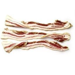 Streaky Bacon, Wood Smoked, Free-Range 500gr