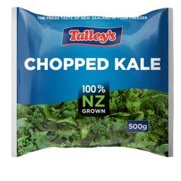 Premium Chopped Kale
