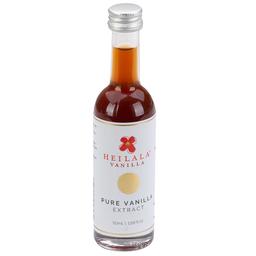 50ml Heilala Vanilla Extract 2017 Reserve