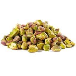 Pistachios, Raw and Shelled