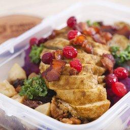 Paleo Robbie's Chicken Roast Ready Meal