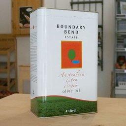 Boundary Bend Estate - Australian Extra Virgin Olive Oil 4L