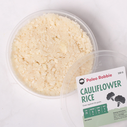 Cauliflower Rice 220gr