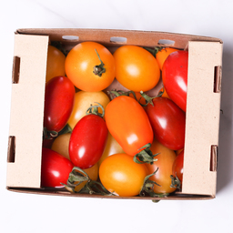 Mixed Varietals Tomatoes Box