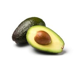 Unripe Australian Hass Avocados (Fresh)