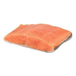Wild Keta Salmon 2 Fillet Strips