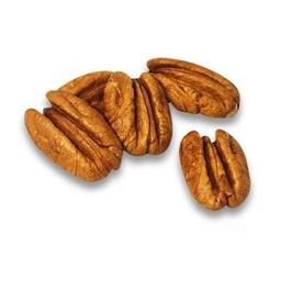 Pecan Nuts, Raw