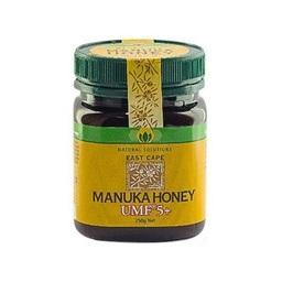 NZ Manuka Honey UMF 5+