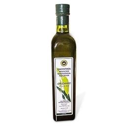 Zakynthos Organic Extra Virgin Olive Oil
