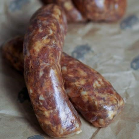 Italian Picante Sausages(Contains lactose)