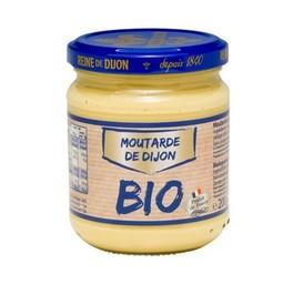 Organic Reine Dijon Mustard