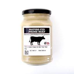 Home Made Grass & Milk Fed Veal Pâté